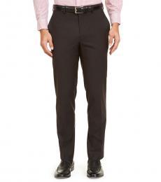Cherry Classic-Fit Dress Pants