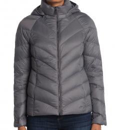 Michael Kors Malachite Short Packable Puffer Jacket