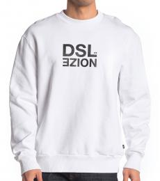 White Bay Sweatshirt