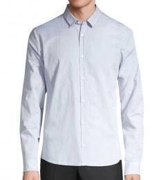 Light Grey Ero Extra Slim-Fit Shirt