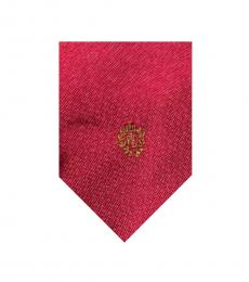 Red Dapper Tie