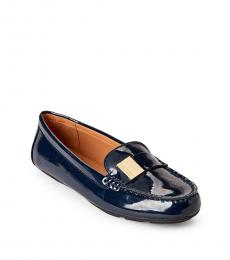 Calvin Klein Deep Navy Lisa Loafers
