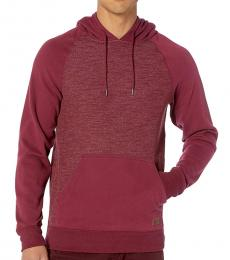 Light Grey Balance Pullover Hoodie