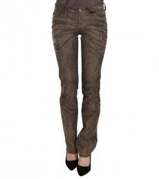 Just Cavalli Black Denim Jeans