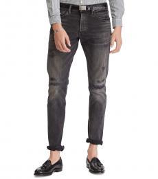 Ralph Lauren Barron Sullivan Slim Stretch Jeans