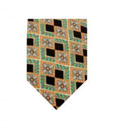 Multi Color Elegant Tie
