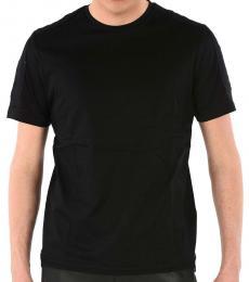 Diesel Black Round Necked Sadao T-Shirt