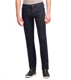 DKNY Indigo Varick Skinny Jeans