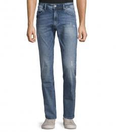 Diesel Denim Thommer Slim Skinny-Fit Jeans