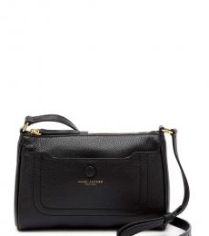 Black Empire City Small Crossbody