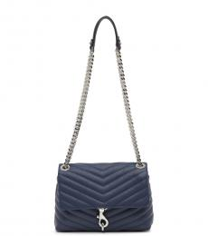 Rebecca Minkoff Twilight Edie Quilted Small Shoulder Bag