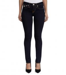 Body Rinse Slim Straight Contour Jeans