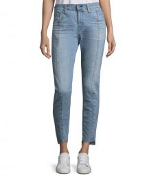 AG Adriano Goldschmied Years Oceana Farrah Skinny Jeans