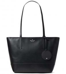 Kate Spade Black Briel Large Tote