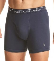 Ralph Lauren Multicolor Pack of 6 Boxers Briefs