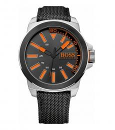 Black Radiant Watch