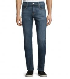7 For All Mankind Champlin Classic Slim-Fit Jeans