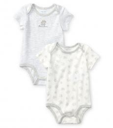 Ralph Lauren 2 Piece Bodysuit Set (Baby Boys)