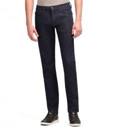 DKNY Indigo Varick Skinny Jeanss