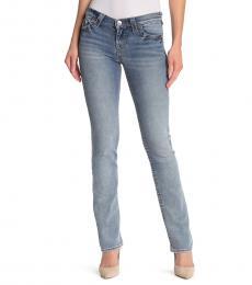 Denim Bille Straight Leg Jeans