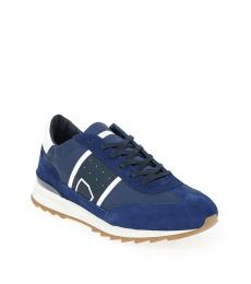 Philippe Model Blue Toujours Sneakers