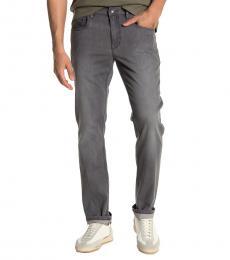 Grey-Belize Vintage Slim Jeans