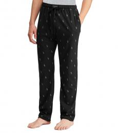 Ralph Lauren Oxford Player Knit Pajama Pants