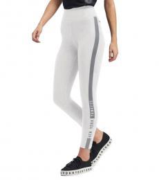 White Yankees Carrie Legging