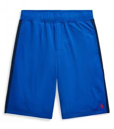 Ralph Lauren Boys Pacific Royal Performance Shorts