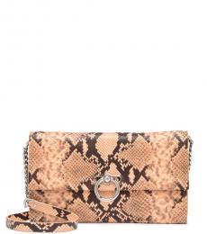 Rosewood Jean Convertible Small Shoulder Bag