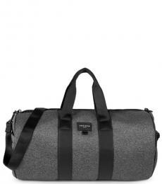 Cole Haan Dark Grey Heather Duffle Bag