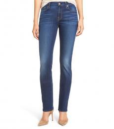 Denim Kimmie Straight Leg Jeans