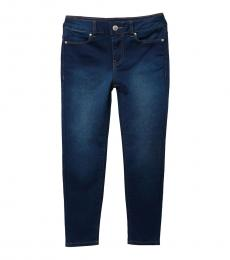 Calvin Klein Girls Starlight Ultimate Skinny Jeans