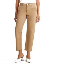 Rag And Bone Sand Sand Distressed Chino Pants