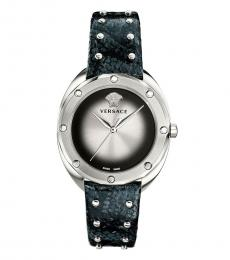 Black Silver Shadov Watch