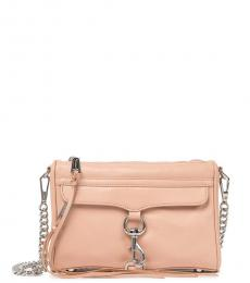 Rosewood M.A.C. Small Crossbody