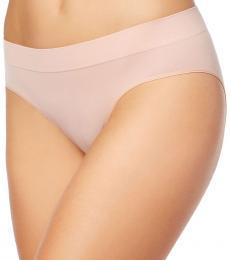 DKNY Beige Seamless Bikini Underwear