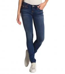 True Religion Dreamcatcher Jennie Curvy Skinny Fit Jeans
