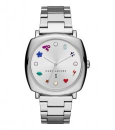 Silver Mandy Classic Watch