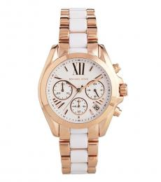 Golden Bradshaw Chronograph Watch