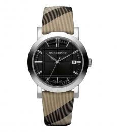 Beige Classic Nova Watch