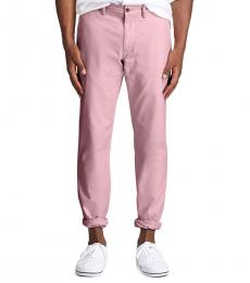 Ralph Lauren Bristol Pink Classic Fit Chinos