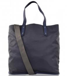 Grey Shopper Large Tote