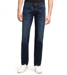 DKNY Indigo Williamsburg Slim Jeans