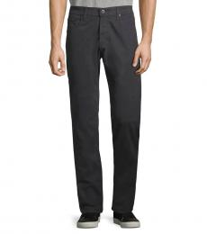 AG Adriano Goldschmied Grey Stone Sud Modern Slim-Fit Pants