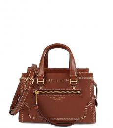 Marc Jacobs Falafel Cruiser Mini Satchel