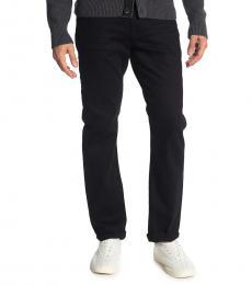 7 For All Mankind Trueblack Slimmy Jeans