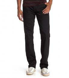 Black Ricky Relaxed Fit Jeans