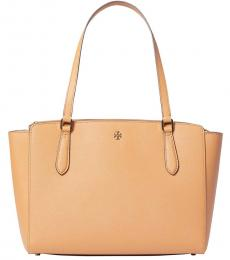 Tory Burch Cardamom Emerson Large Tote