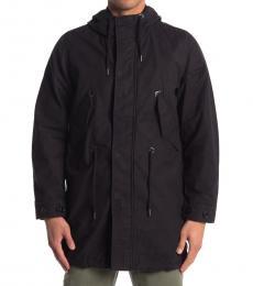 Black Ibiki Jacket